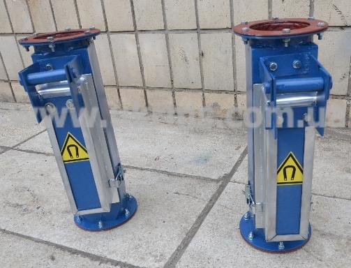 Трубные магнитные уловители ТМУ-Н2