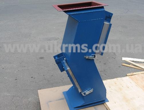 Фото трубных магнитных уловителей ТМУ-Н2