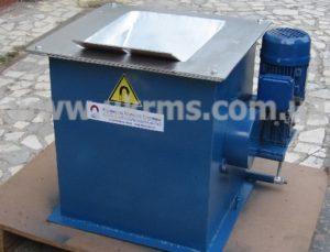 Барабанный магнитный сепаратор общий вид_1