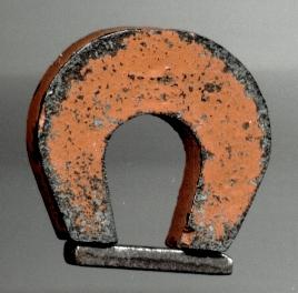 Размагниченный магнит
