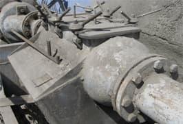Металлоулавливатель конвейер транспортер т4 мерседес вито